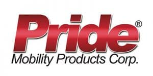 Pride Mobility Products Corporation logo