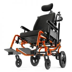 invacare solara wheelchair
