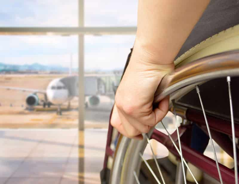 Top Practical Tips For Travelers With Limited Mobility