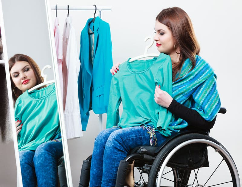 Disability And Fashion: Adaptive Clothing Lines
