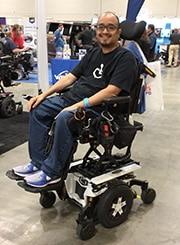 ilevel wheelchair